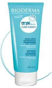 ABC DERM COLD CREAM / АВС ДЕРМ КОЛД КРЕМ 200МЛ БИОДЕРМА