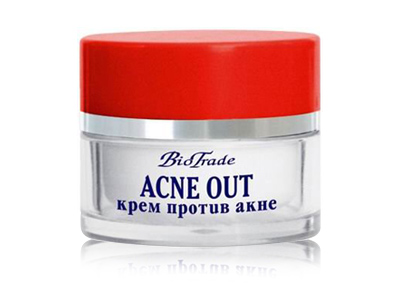 ACNE OUT - АКНЕ АУТ КРЕМ