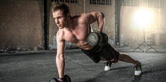 Тренировки за 40 годишни