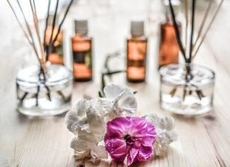 хубав парфюм